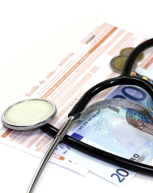Comment êtes-vous remboursé par la sécurité sociale et la mutuelle pour une  visite chez un médecin   beae4504d6b8