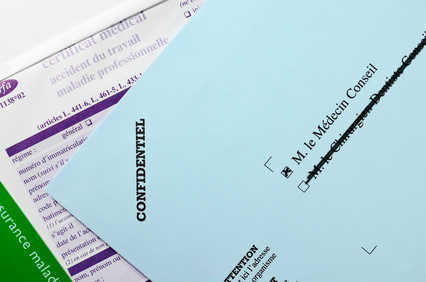 document sécurité sociale